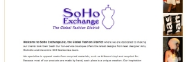SoHo Exchange